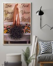 Lose your mind 24x36 Poster lifestyle-poster-1