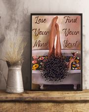 Lose your mind 24x36 Poster lifestyle-poster-3