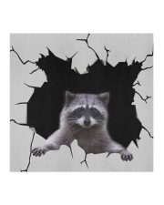 Racoon Crack Cloth face mask aos-face-mask-coverlet-lifestyle-front-02