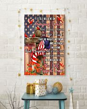 Jesus 16x24 Poster lifestyle-holiday-poster-3