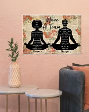 Couple King Queen 24x16 Poster poster-landscape-24x16-lifestyle-22