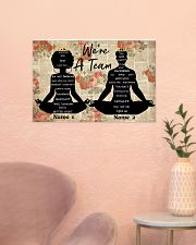 Couple King Queen 24x16 Poster poster-landscape-24x16-lifestyle-23