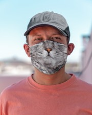 American Shorthair Cloth face mask aos-face-mask-lifestyle-06
