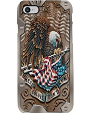 Eagle Phone Case i-phone-8-case