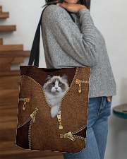 Grumpy Cat All-over Tote aos-all-over-tote-lifestyle-front-09