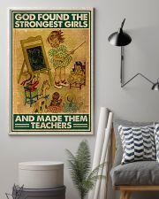 TEACHER 07 11x17 Poster lifestyle-poster-1