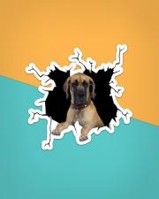 Great Danes Crack Sticker - Single (Vertical) aos-sticker-single-vertical-lifestyle-front-02