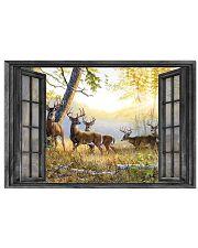 Deer Horizontal Poster tile