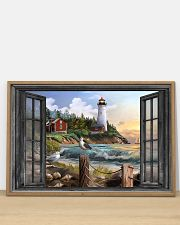 Lighthouse 2 36x24 Poster poster-landscape-36x24-lifestyle-03