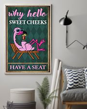 Sweet cheeks 11x17 Poster lifestyle-poster-1
