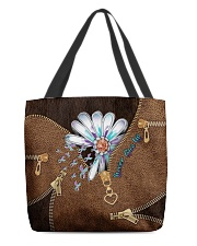 Suicide All-over Tote front