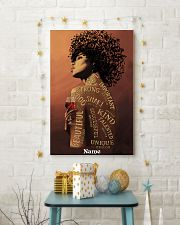 Beautiful enough 16x24 Poster lifestyle-holiday-poster-3