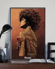 Beautiful enough 16x24 Poster lifestyle-poster-2
