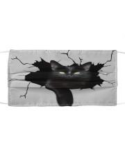 Black Cat Crack Mask tile
