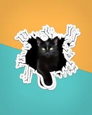 Black Cat Crack Sticker - 4 pack (Vertical) aos-sticker-4-pack-vertical-lifestyle-front-02