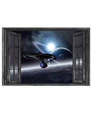 Spacecraft 5 36x24 Poster front