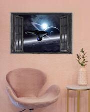 Spacecraft 5 36x24 Poster poster-landscape-36x24-lifestyle-19
