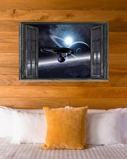 Spacecraft 5 36x24 Poster poster-landscape-36x24-lifestyle-23