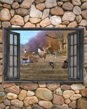 Deer 19 24x16 Poster aos-poster-landscape-24x16-lifestyle-16