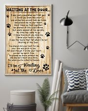 I'll Be Waiting At The Door 11x17 Poster lifestyle-poster-1