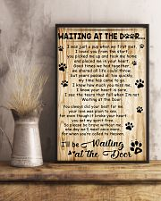 I'll Be Waiting At The Door 11x17 Poster lifestyle-poster-3