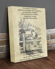 I'll Always Be With You 11x14 Gallery Wrapped Canvas Prints aos-canvas-pgw-11x14-lifestyle-front-10