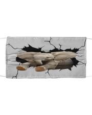 Elephant Crack Mask tile