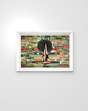 Strong queen 24x16 Poster poster-landscape-24x16-lifestyle-02
