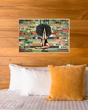 Strong queen 24x16 Poster poster-landscape-24x16-lifestyle-27