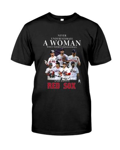 Baseball Loves Red Sox