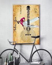 Limited Edition - Available for a short time 24x36 Poster lifestyle-poster-7