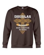 DOUGLAS Crewneck Sweatshirt thumbnail