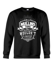 MULLINS Crewneck Sweatshirt thumbnail