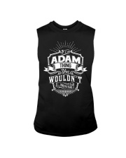 ADAM Sleeveless Tee thumbnail