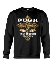 PUGH Crewneck Sweatshirt thumbnail