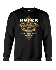 HOFER Crewneck Sweatshirt thumbnail