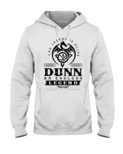 DUNN Hooded Sweatshirt thumbnail