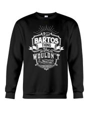BARTOS Crewneck Sweatshirt thumbnail