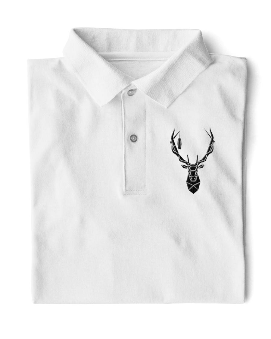Deer  Classic Polo