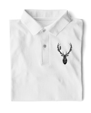 Deer  Classic Polo front
