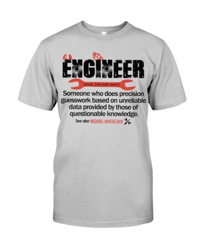 ENGINEER - NOUN 3