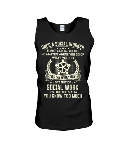 ALWAYS A SOCIAL WORKER 3