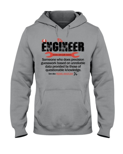 ENGINEER - NOUN 2