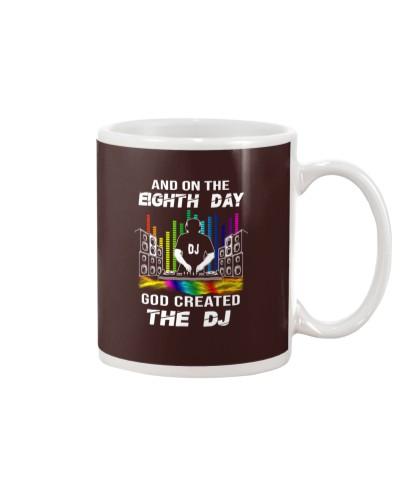GOD CREATED THE DJ 2