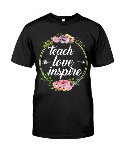 TEACH LOVE INSPIRE 2