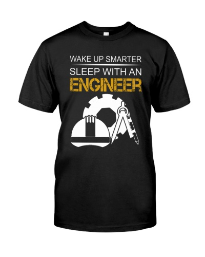 SLEEP WITH AN ENGINEER