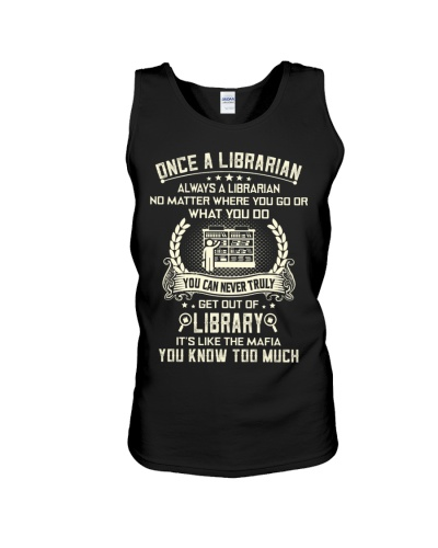 ALWAYS A LIBRARIAN 10