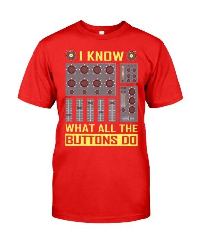 DJ - I KNOW