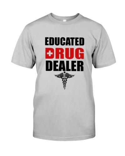 EDUCATED DRUG DEALER 2