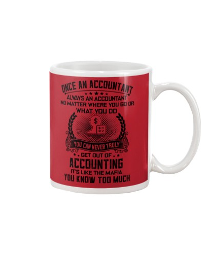 ALWAYS AN ACCOUNTANT 2